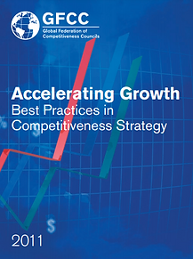Best Practices in Competitiveness Strategy 2011