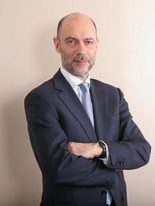Mr. Simos Anastaspoulos