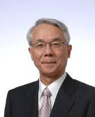 Dr. Michiharu Nakamura