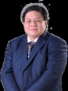 Ir. Dr. Aidid Chee Tahir