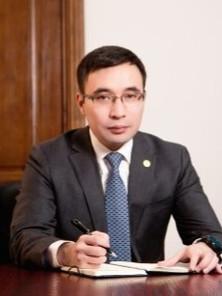 Mr. Alisher Abdykadyrov