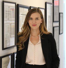 Ms. Yasmin M. Hilpert