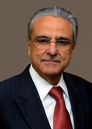 Robson Braga de Andrade, presidente da C