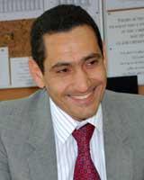 Mr. Adham Nadim