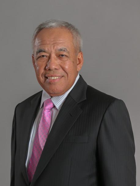 Tan Sri Dr. Ahmad Tajuddin Ali