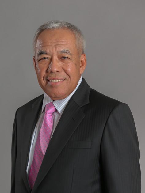 Tan Sri Dr. Ir. Ahmad Tajuddin Ali