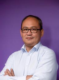 Mr. Anuar Buranbayev