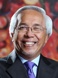 Prof. Tan Sri Zakri Abdul Hamid