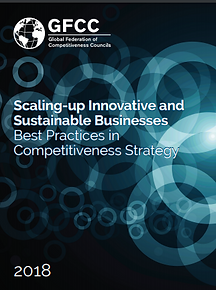 Best Practices in Competitiveness Strategy 2018