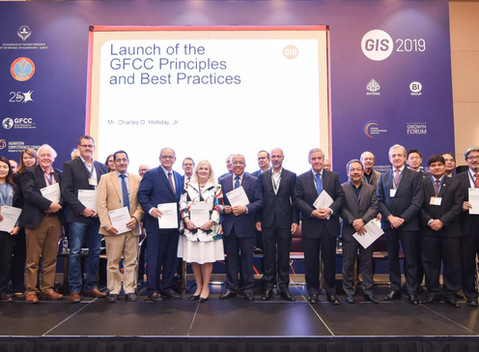 The GFCC Launches 2019 Global Competitiveness Principles and Best Practices