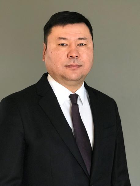 Mr. Askar Sembin