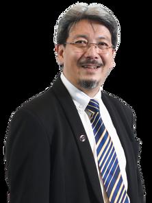 Prof. Dr. Mohamed Ibrahim Abdul Mutalib