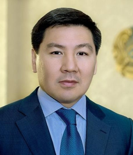 H.E. Askar Zhumagaliyev