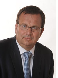 The Honorable Jan Mládek