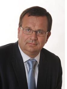 The Hon. Dr. Jan Mládek