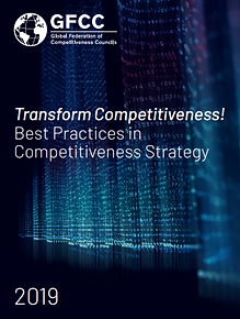 Best Practices in Competitiveness Strategy 2019