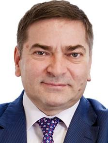 Mr. Alexander Idrisov