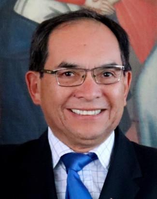 Dr. José Luis Vargas Gutiérrez