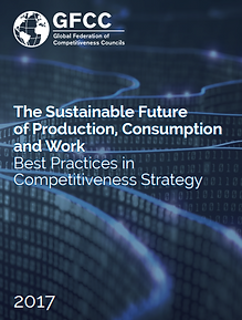 Best Practices in Competitiveness Strategy 2017