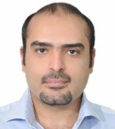 Dr. Mahmoud Abdulwahed