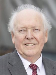 "The Hon. Robert William Alexander ""Bob"" Barbour"