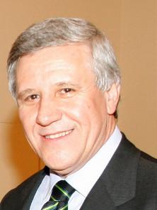 Mr. Symeon Tsomokos