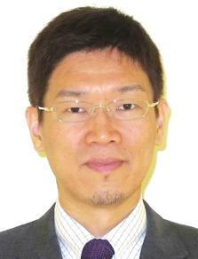 Mr. Osamu Kobayashi