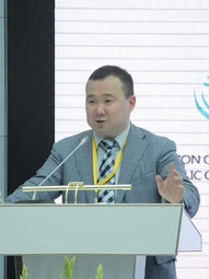 Mr. Arman Kashkinbekov