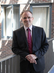 Prof. Peter G R Smith