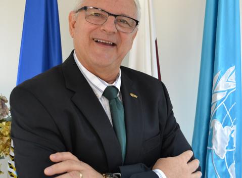 Marcelo Augusto de Felippes Joins the GFCC as Senior Fellow