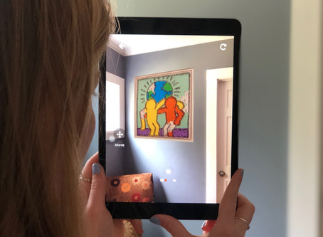 Augmented Reality Takes Over