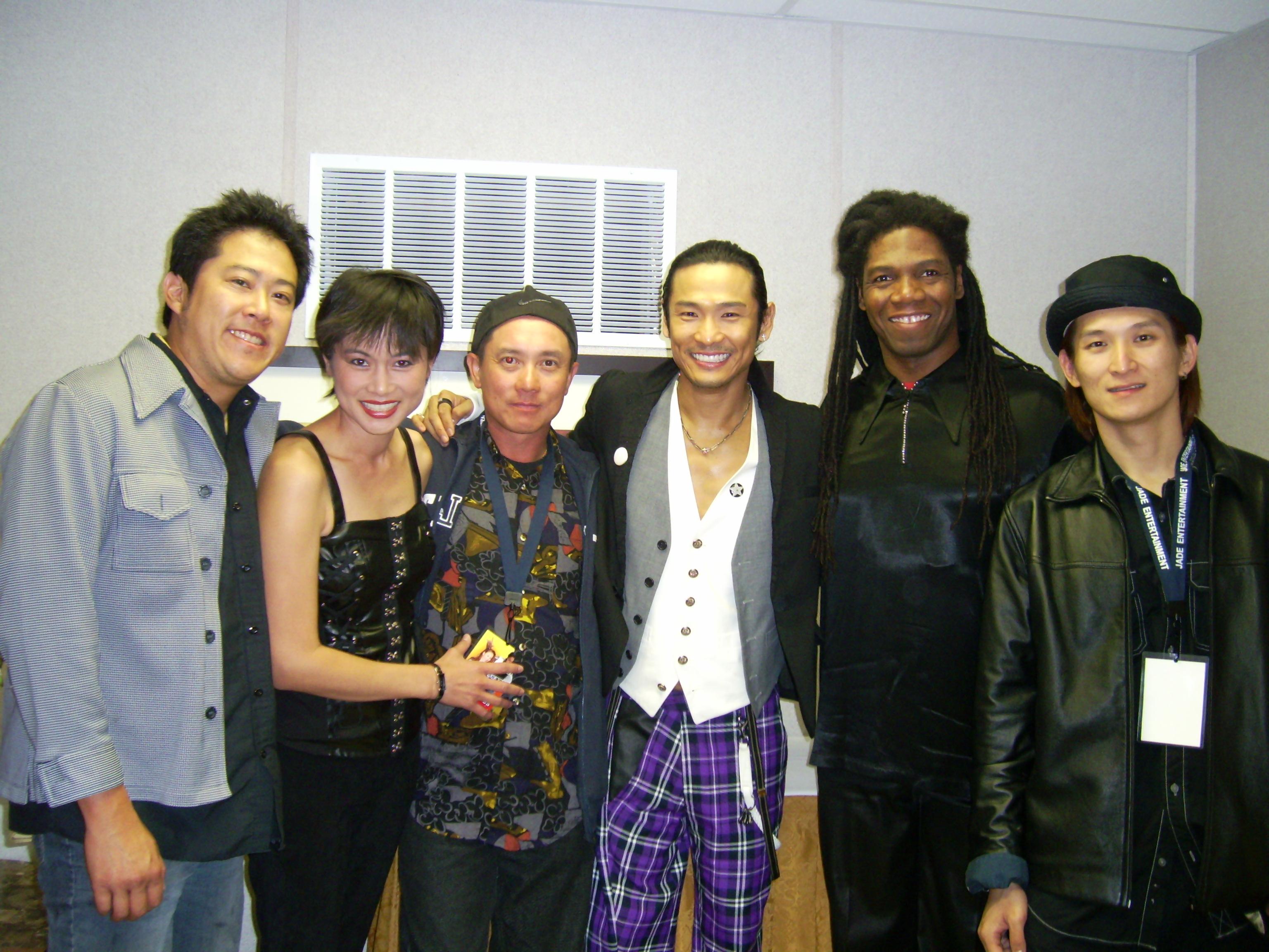 杜德偉 Alex To & Band
