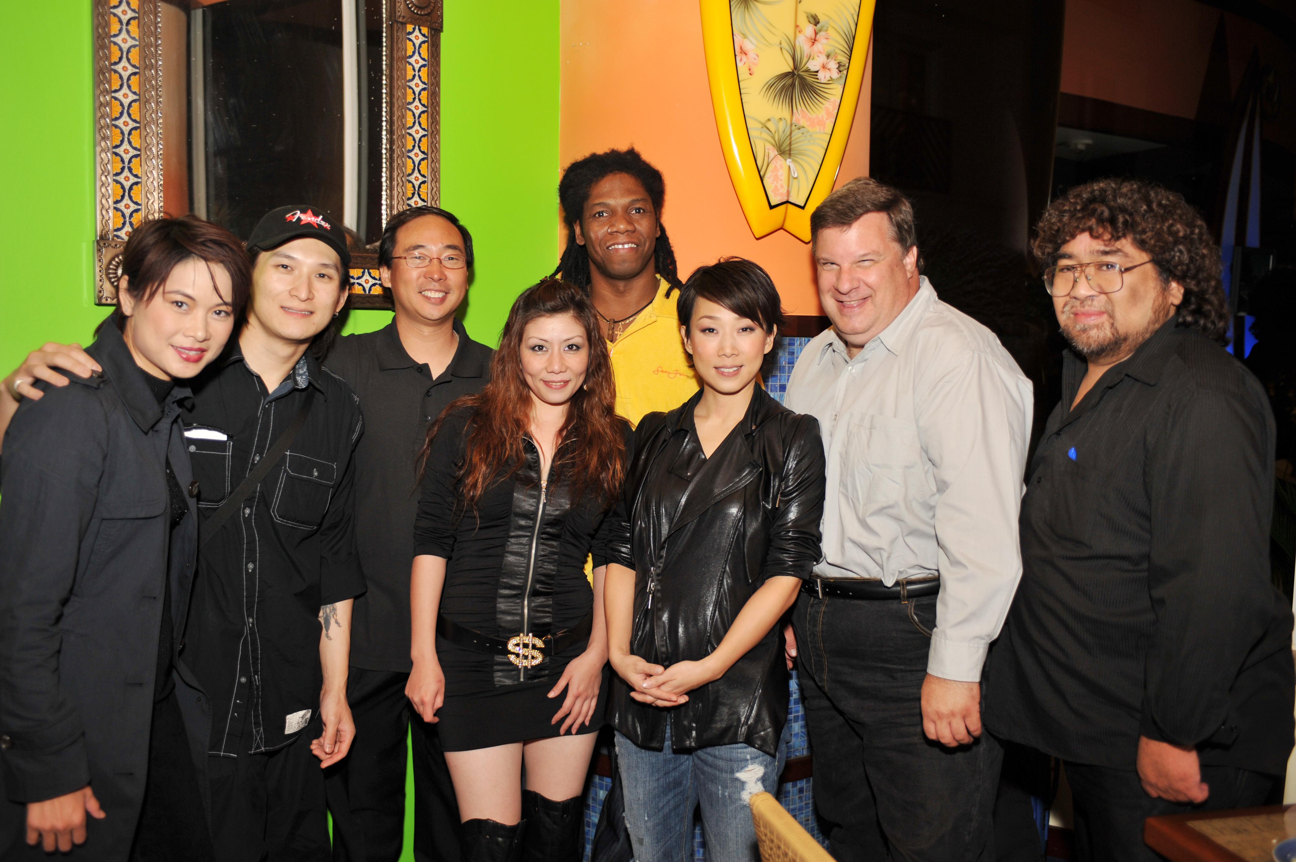 Sandy Lam Concert