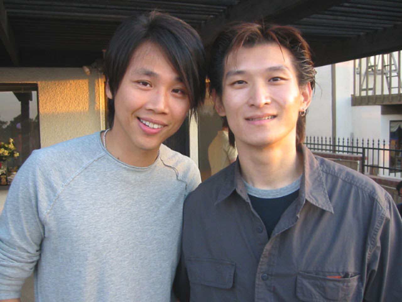 陶喆 & Johnny