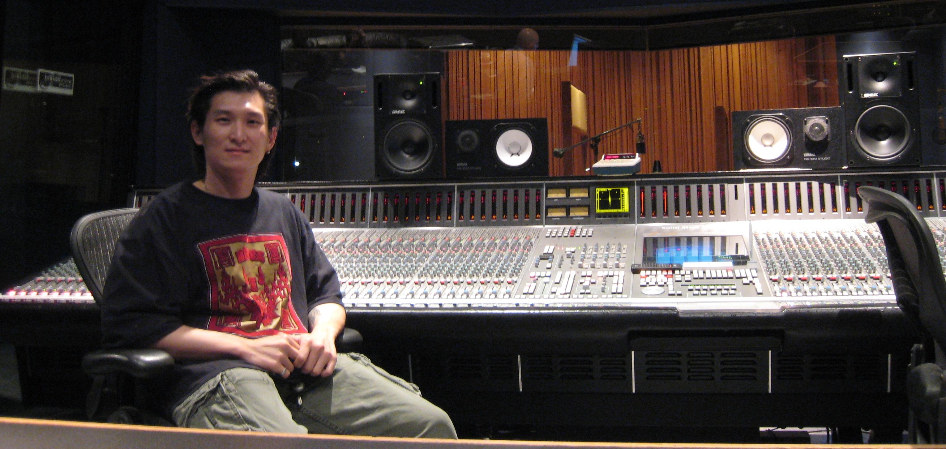 Broken Wave Studio, Glendale CA