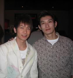 張智成 & Johnny