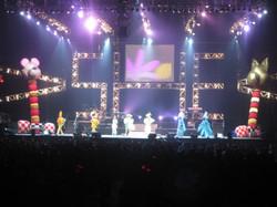 SHE Concert