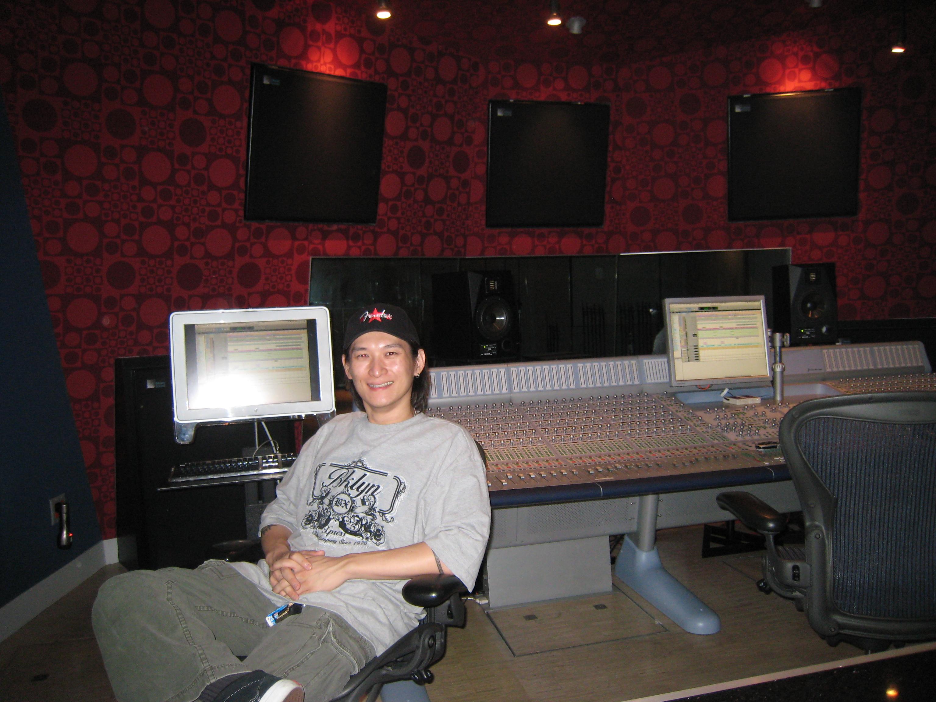 Firehouse Studio Room A