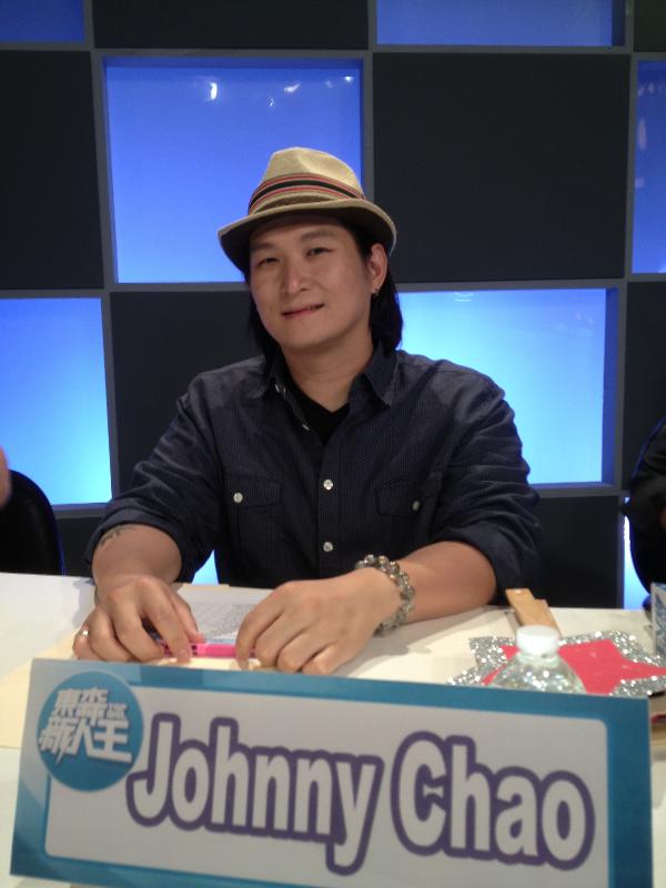 ETTV Top Idol Judge 2013