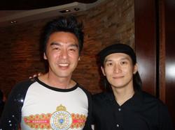 KennyB 鐘鎮濤 & Johnny