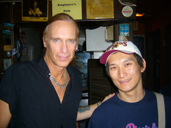 Billy Sheehan & Johnny