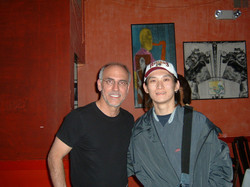 Larry Carlton & Johnny