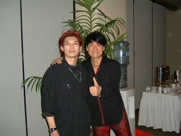 周華健 & Johnny