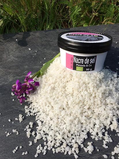 Nacre de sel piment & co 90 g
