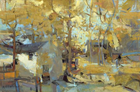 Farmhouse Fragments