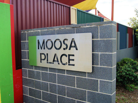 Unit Complex Development - 'Moosa Place'