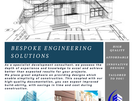 BESPOKE ENGINEERING SOLUTIONS