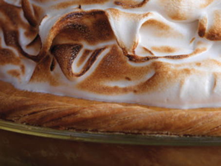 Award winning Flakey pie crust using Lard