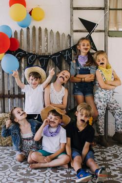 Cottage Birthday