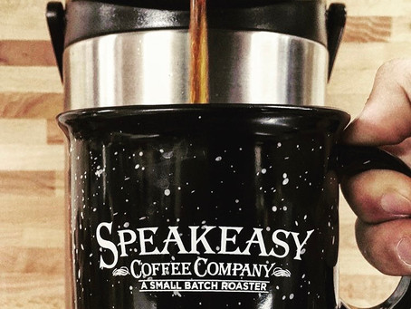Coffee, is it in you? (coupon code inside!)